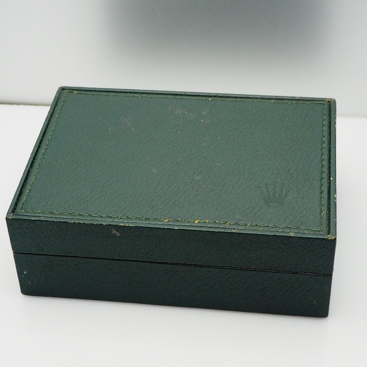 Rolex Oyster Perpetual Vintage Uhrenbox/ Box/ Holzbox 68.00.55