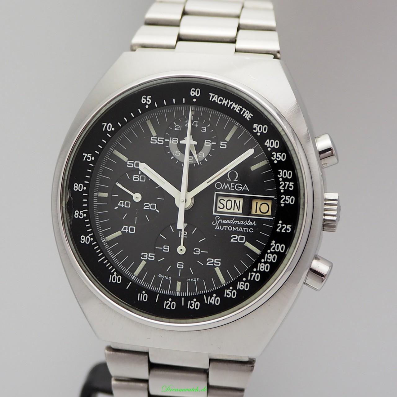 Omega Speedmaster Mark 4.5 Chronograph 175.0012
