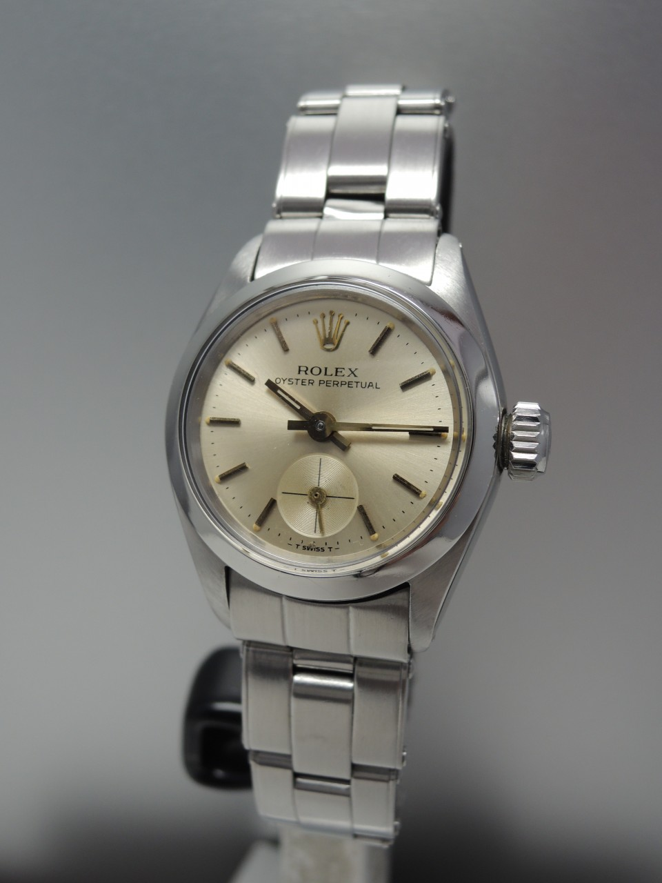 Rolex Oyster Perpetual Ladies 6504 from 1957
