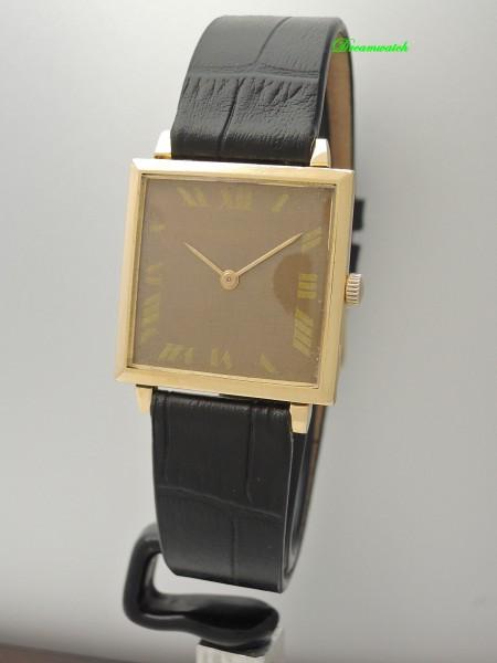 Vacheron Constantin Classic Karree 6290 -Gold 18k