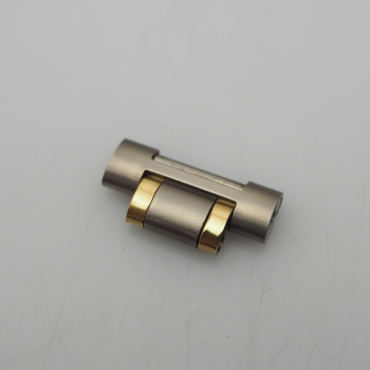 Zenith Bandelement/ Glied/ Titan-Gold 18mm