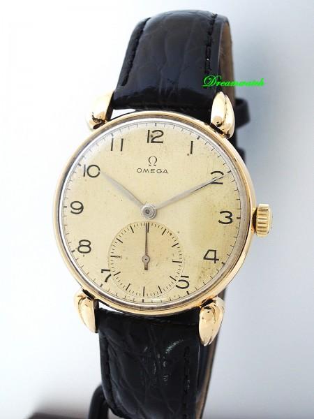 Omega Vintage 30T2 - Gold 18k