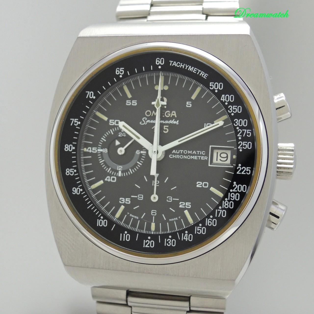 Omega Speedmaster Vintage Chronograph
