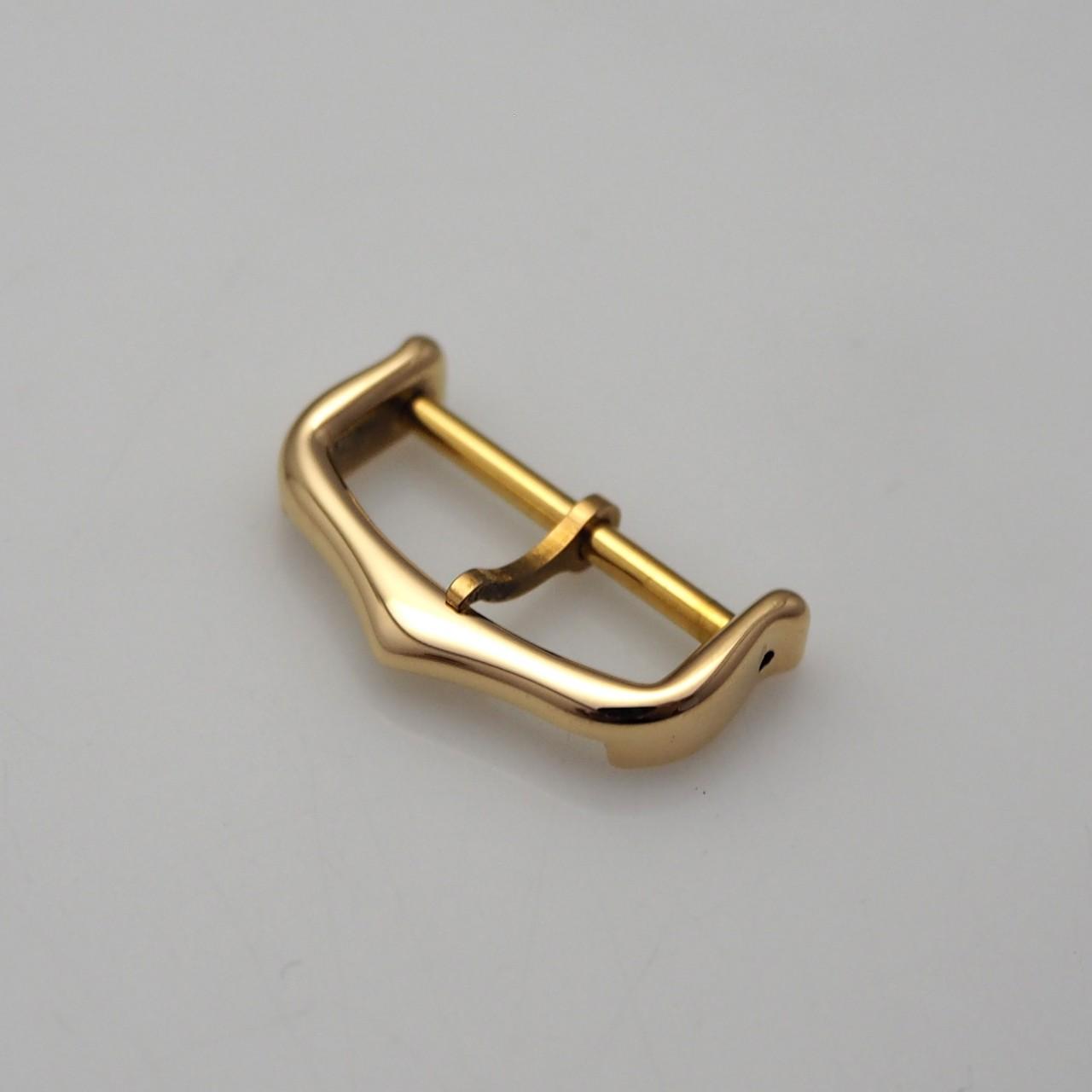 Cartier Dornschließe/ Buckle/ Gold 18k/750, 18mm neuwertig