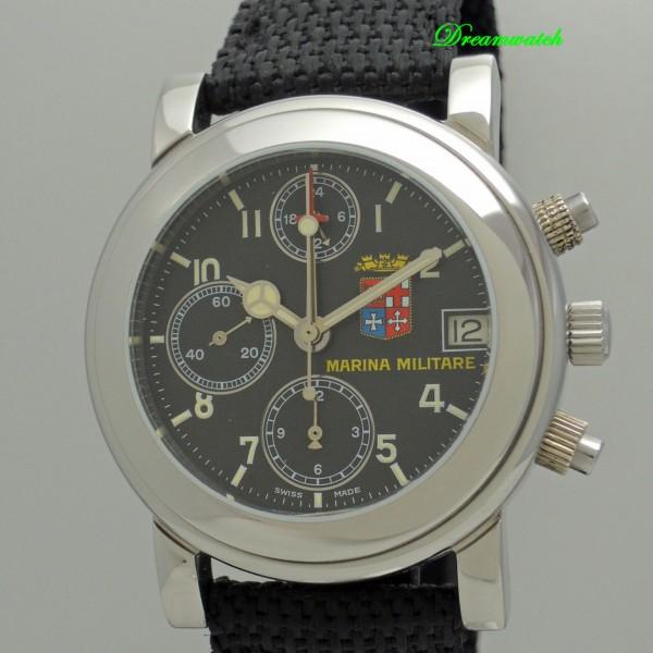 DPW Marina Militare Chronograph