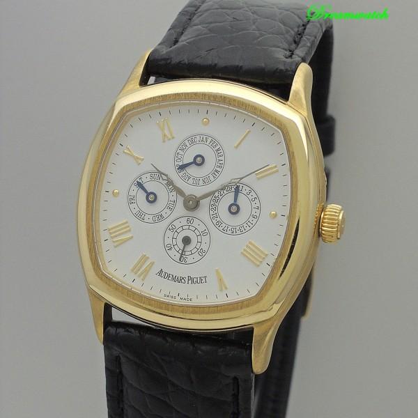 Audemars Piguet John Schaeffer Ewiger Kalender/ perpetual Calendar Limited 100