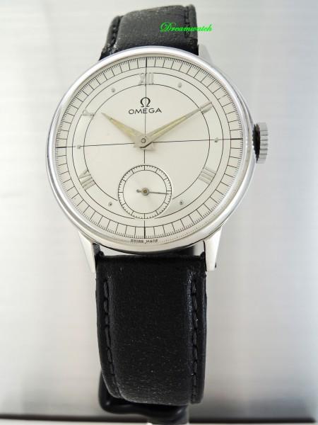 Omega Vintage Handaufzug Cal.265