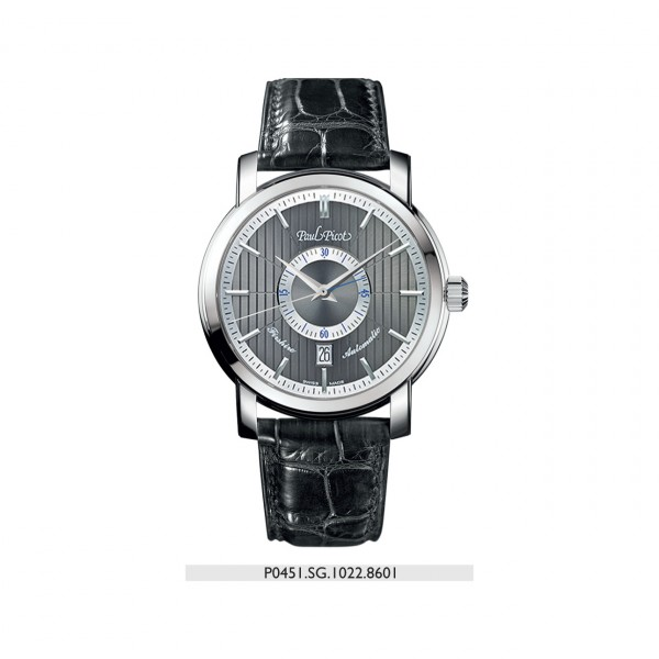 Paul Picot Firshire Ronde Megarotor Classic -Limited Edition 400