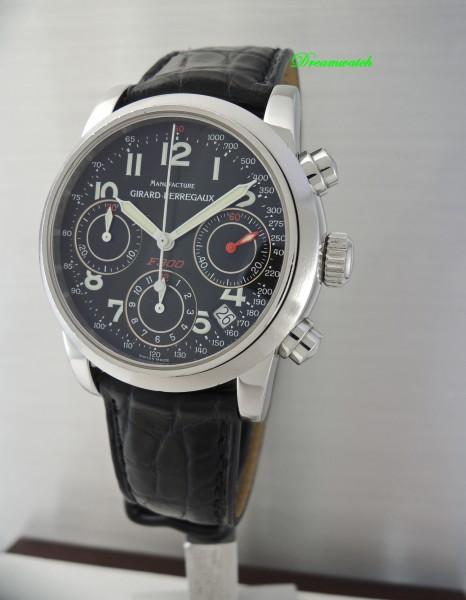 Girard Perregaux F300 Chronograph