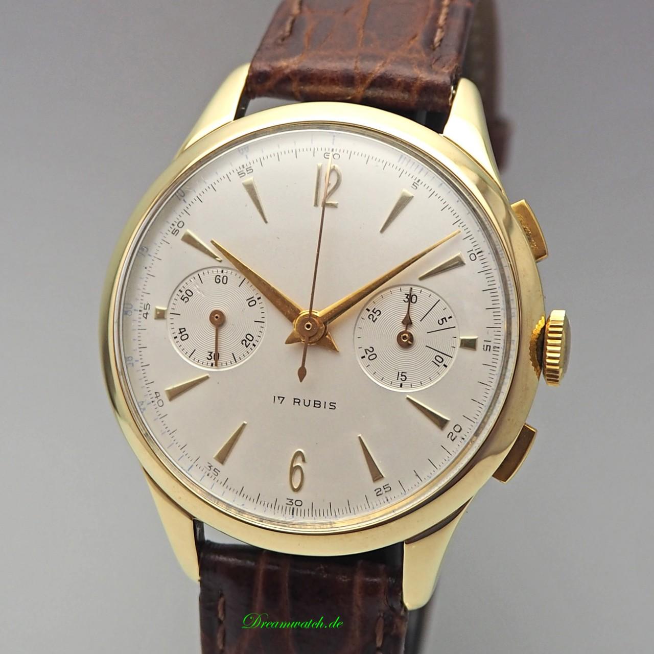 Le Phare Chronograph Vintage Handaufzug Londeron