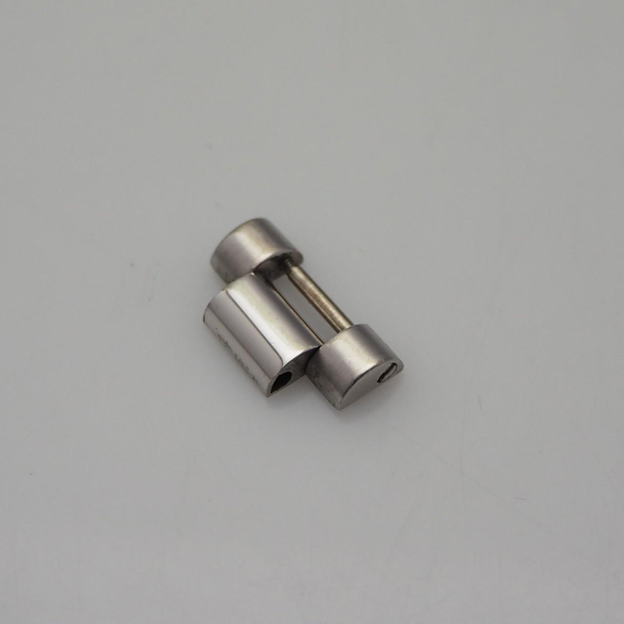 Rolex Day-Date Präsident 16mm Bandelemente/ Bandglieder (1X) Weißgold 18k/750