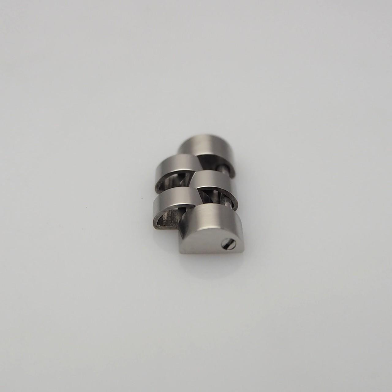 Rolex Jubilee Bandelement/ Bandglied 15,5mm