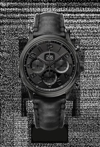 Dubois et Fils Chronograph Big-Date DBF001-03 Limited Edition 99